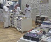 أدبي نجران يقدم ريع معرض الكتاب الرمضاني لصالح جمعية شمعة أمل