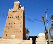 زيارة التاريخ النجراني لقصر سدران