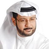 فهد عامر الأحمدي