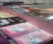 """إصدارات أدبي نجران ضمن معرض """"نجرانيات للسيدات"""""""