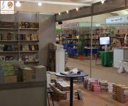 معرض الكتاب في مهرجان قس بن ساعدة